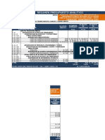 Presupuesto Analítico II.ee. Otinganía