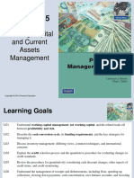 Working Capital Management 15