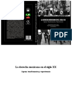 Derecha mexicana