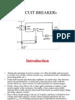 circuit breaker final