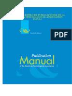 ManualAPA