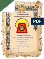 HIERRO Informe Final