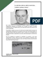 Historia de La Escuela Fiscal Mixta Matutina