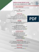 New Year's Eve Gala Dinner Buffet ( PDFDrive.com )