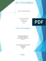 Libro Tecnológico