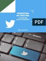 Usando o Twitter