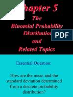 Binomial Probability Distribution.ppt
