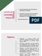 EVALUACION DE LA CONFORMIDAD - PRODUCTOS UAGRARIA 2019 V1.pdf