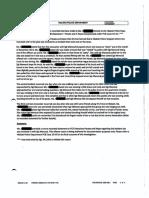 The Betancourt case