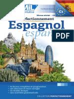 Assimil Espagnol Español Perfectionnement _extrait