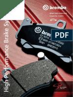 Sports PAD Catalogue 2011