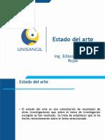 7. Estado Del Arte y Bibliometria