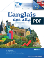 Assimil L'anglais des affaires Business English _extrait