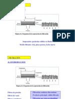 Filtracion a p Cte