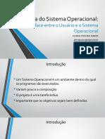 04 - Estrutura Do Sistema Operacional - Parte 2