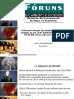 S C S OLIVEIRA - Emissões Atmosféricas Com OCB1