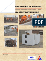 Construction of Masonry English