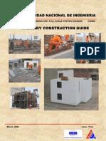 Construction of Masonry English