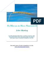 John Wesley - As marcas do nascimento.pdf