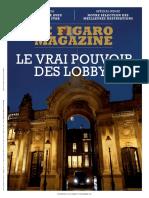 Le Figaro Magazine Du 16 Au 22 Novembre 2018