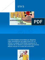 Modulo I 4.ETAS
