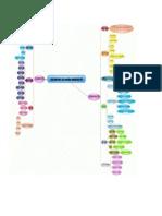 Mapa de Ideas Planeacion y Organizacion