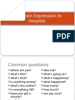 Common Expression In Hospital.pptx