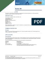 PE Series 50 PDS