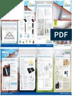Maxilight SolarBright Brochure