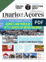 ?? Diário dos Açores (13.11.19)
