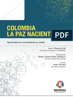 2019 Ago 13 Luis Sandoval Libro Paz Naciente 04-18