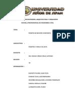 Puente de Sección Compuesta