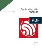 Geolocating With Esp8266 En