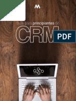 Guia para principiantes de CRM