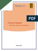 Modulo 12 Proyecto integrador