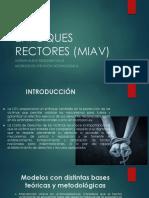 ENFOQUES RECTORES (MIAV)