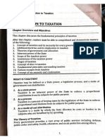 Chapter 1 - Taxation Banggawan