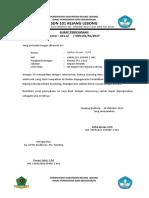 Surat Pernyataan Ipul