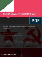 Socialismo y Economia Centralizada