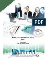Famílias reconstituídas
