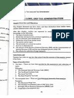Chapter 2 - Taxation Banggawan