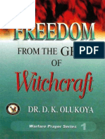 Freedom From the Grip of Witchcraft - D. K. Olukoya(1)