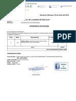 Cotizacion de Papelera Clasica (1)