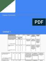 Sílabo Lenguaje y sistema de calificación  (3)