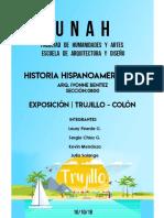 Trujillo Colonial Honduras