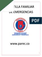 Cartilla Parec 2019 Talleres