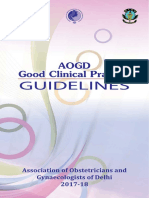 Guideline Book 2017