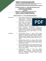 SK Komite Etik Dan Hukum RSUD