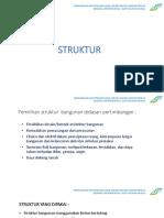 Presentasi Struktur 23Mei