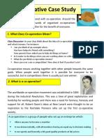 Activity Cooperation case study.pdf